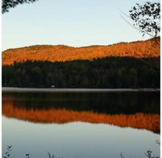 Lake Kolemook